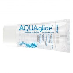 AQUAglide Original vízbázisú síkosító (50 ml)
