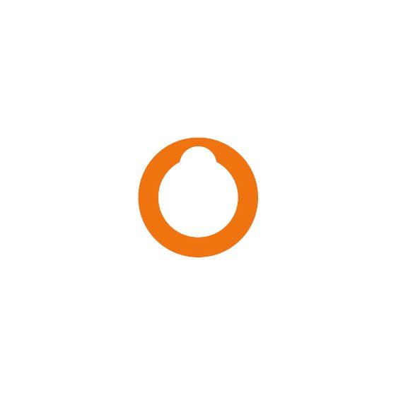 Vitalis Menthol 100 db zöld színű óvszer, menthol aromával