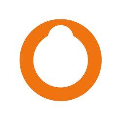 My Size 64. - 36 db egyedi méretű óvszer