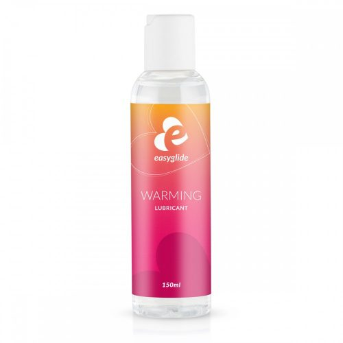 EasyGlide Anal vízbázisú síkosító melegítő hatással (150 ml)