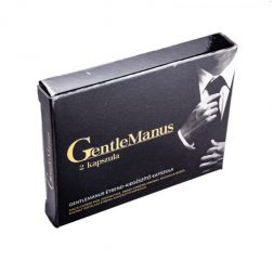 GentleManus kapszula (2 db)