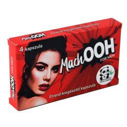 Machooh kapszula (4 db)
