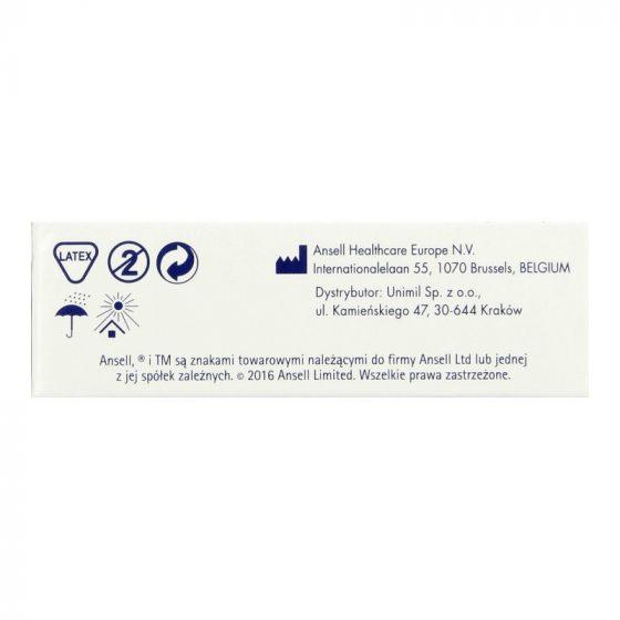 Unimil Zero ultra vékony óvszer (3 db)