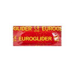 Euroglider 1 db standard óvszer