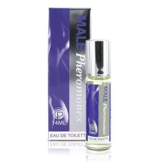 Cobeco Pharma hölgyekre ható, férfi feromon folyadék (14 ml)