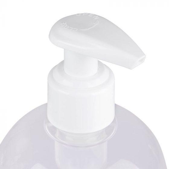 EasyGlide szilikonbázisú síkosító, pumpás (500 ml)