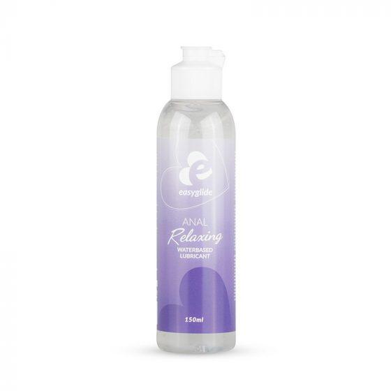EasyGlide Anal Relaxing vízbázisú síkosító, anál használatra, lazító hatással (150 ml)